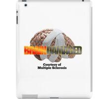 Brain Damaged iPad Case/Skin