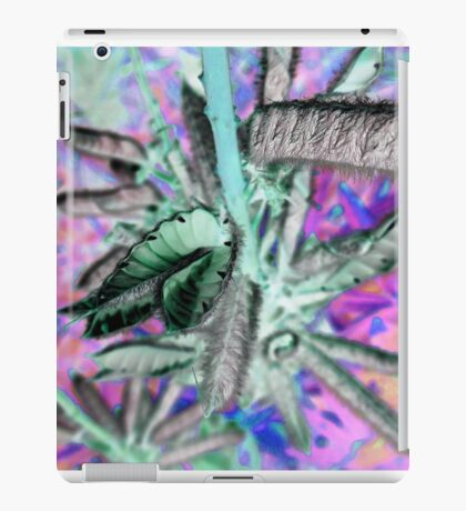 Just Popping Out iPad Case/Skin