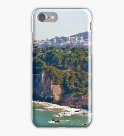High SF Sutro iPhone Case/Skin