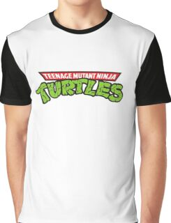 Teenage mutant ninja turtles! Graphic T-Shirt