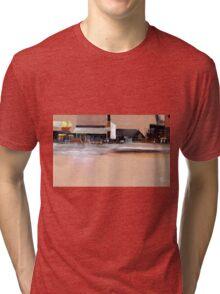 Cityscape 3 Tri-blend T-Shirt