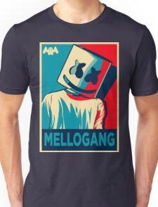 Marshmello Mellogang Unisex T-Shirt