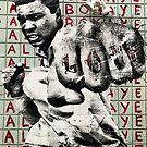 Muhammad Ali by depsn1