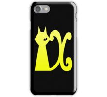 <FAIRY TAIL> Cait Shelter Logo iPhone Case/Skin