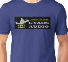 Gyaos Audio Unisex T-Shirt