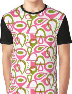 Retro House Graphic T-Shirt