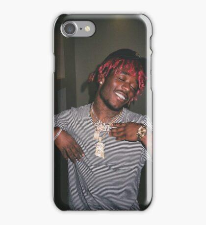 Lil Uzi Vert Smile iPhone Case/Skin
