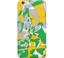be an armchair  strategist iPhone Case/Skin