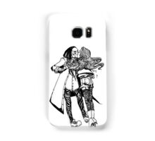teenage dirtbags Samsung Galaxy Case/Skin