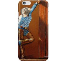 """End Of The Trail"" iPhone Case/Skin"