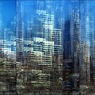 Urbanity: The Metropolis by thescatteredimage