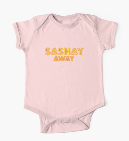 Sashay away [Rupaul's Drag Race] One Piece - Short Sleeve