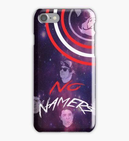 Nonamers Galaxy iPhone Case/Skin