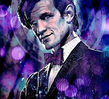 Eleven by David Atkinson