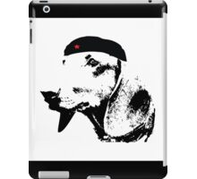 Che Salchicha iPad Case/Skin