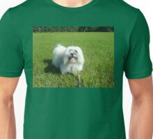 CdT in grass full Unisex T-Shirt