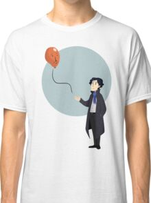 Sherlock and the John Balloon Classic T-Shirt