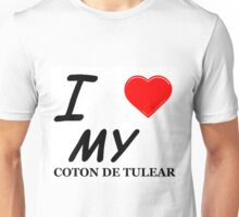 CdT love Unisex T-Shirt
