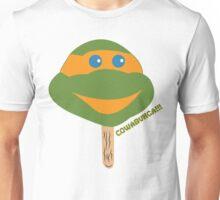 COWABUNGA!!!  Unisex T-Shirt