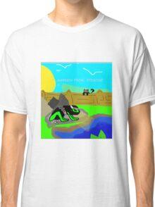 Garden Frog Classic T-Shirt