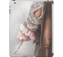 The Hidden Blade iPad Case/Skin