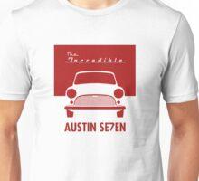 The Incredible Austin Seven! Unisex T-Shirt