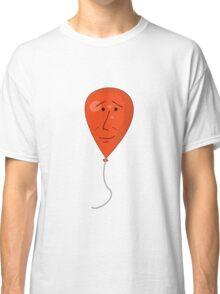 John Watson Balloon Classic T-Shirt