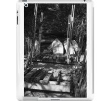 Boatshed | Greenwich Baths iPad Case/Skin