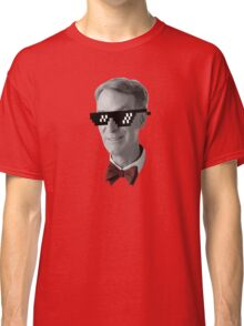 Deal with the Science Classic T-Shirt