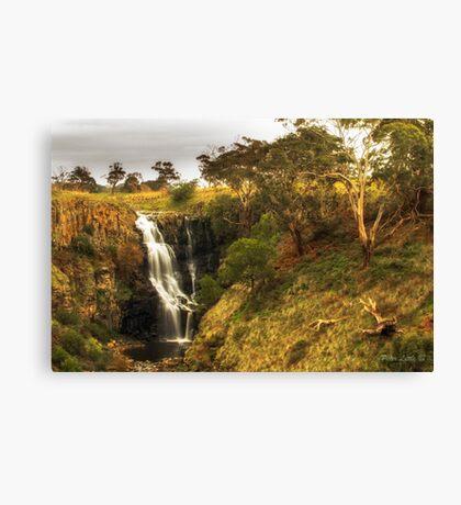 Lal Lal Falls2 Canvas Print