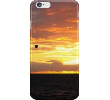 Flying to the Sun iPhone Case/Skin