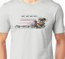 Brakes Stronger Camshaft Unisex T-Shirt
