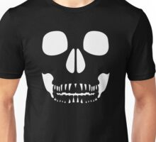Totenkopf skull Unisex T-Shirt
