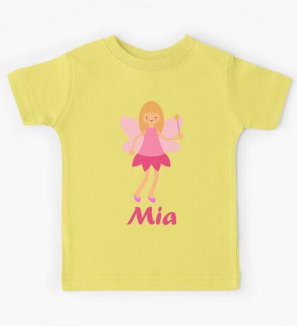 Fee Mia Kids Tee