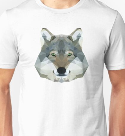 The Wolf of the North Unisex T-Shirt