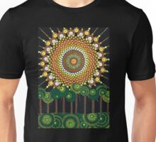 Sun in the Trees Unisex T-Shirt