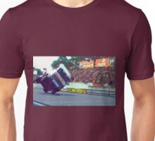 "Unique and rare 1980 Race Trucks France 9 (c) (t) "" fawn paint Picasso ! Olao-Olavia by Okaio Créations Unisex T-Shirt"