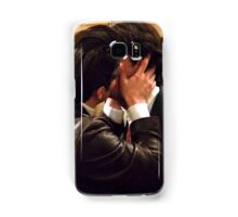 Friends TV Show Chandler Joey Samsung Galaxy Case/Skin