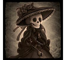 Mother Catrina Photographic Print