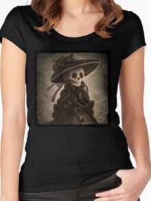 Mother Catrina Women's Fitted Scoop T-Shirt