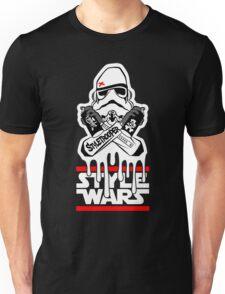 StyleWars Unisex T-Shirt