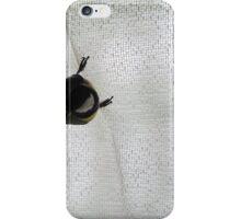 Little guest iPhone Case/Skin