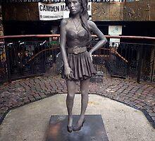Amy Winehouse by Roxy J
