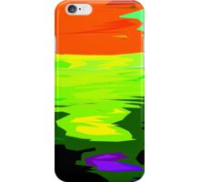 RAINBOW 1 iPhone Case/Skin