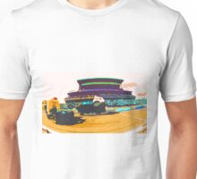 "Unique and rare 1980 Race Trucks France 11 (c) (t) "" fawn paint Picasso ! Olao-Olavia by Okaio Créations Unisex T-Shirt"