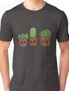 Succulent Friends Unisex T-Shirt