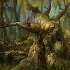 Forest Melody by Alexander Skachkov