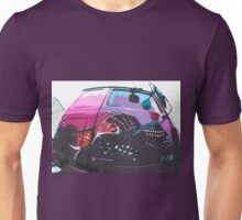 "Unique and rare 1980 Race Trucks France 7 (c) (t) "" fawn paint Picasso ! Olao-Olavia by Okaio Créations Unisex T-Shirt"