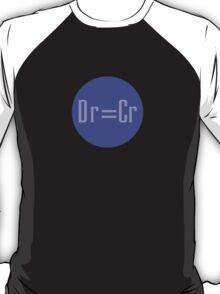 Accountant T-Shirt Clothing T-Shirt