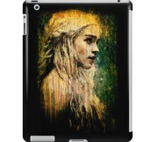 Daenerys iPad Case/Skin